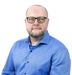 Søren Højberg